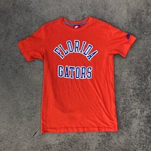 🐊🐊 Nike Florida Gators tee